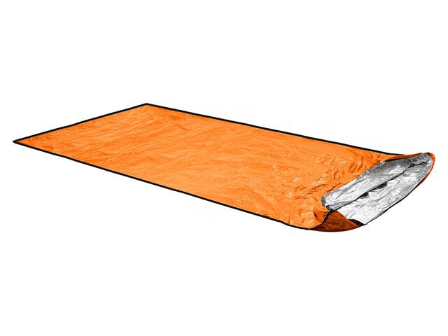 Ortovox Bivy Ultralight Shocking Orange